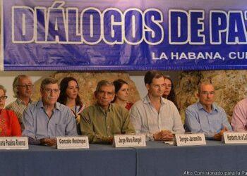 Colombia. Comando Central del ELN: Declaramos cesar nuestras operaciones militares para facilitar la participación en la segunda vuelta electoral