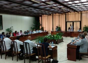 Colombia. Las condiciones de Duque para continuar la Mesa de Diálogos con el ELN