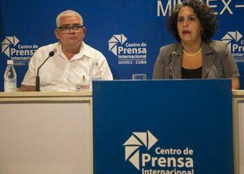 """Foro de São Paulo en La Habana: """"Ningún porvenir tendríamos sin la unidad y la integración"""""""