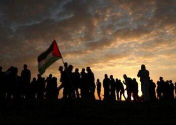 Palestina. De Jerusalén a Gaza un sólo pueblo