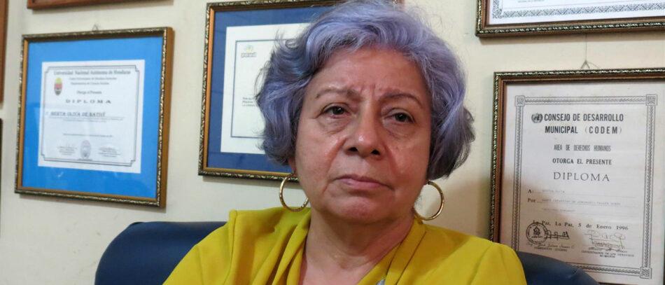 Honduras. Golpe cívico-militar: nueve años después