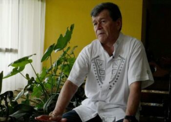 Colombia. ELN preocupado por futuro del proceso de paz con Iván Duque