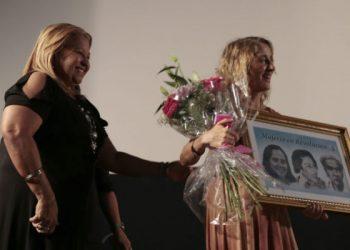 """Ante numeroso público, Resumen Latinoamericano presentó en La Habana su película """"Cubanas, mujeres en Revolución"""""""