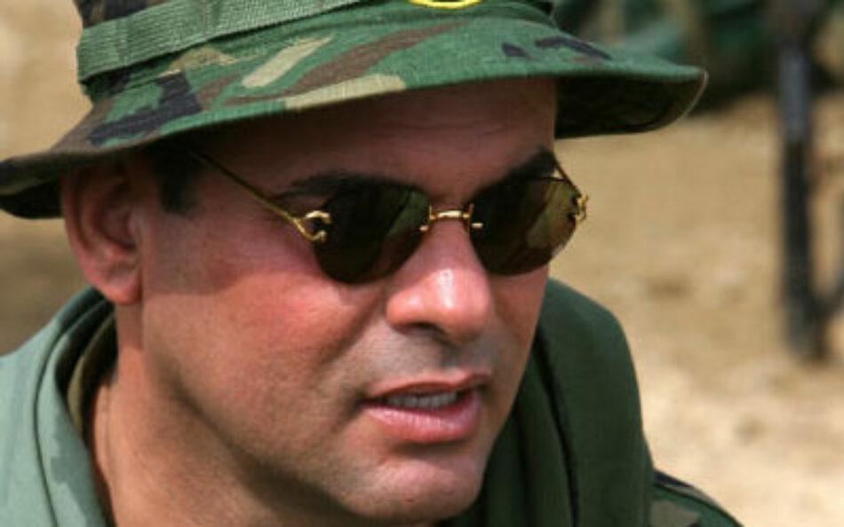 Colombia: Carta del paramilitar Salvatore Mancuso al candidato de Uribe, Ivan Duque