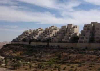 Palestina. UE exige a Israel anular plan expansionista en Cisjordania ocupada
