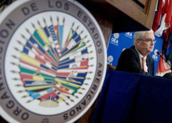 La Carta Democrática y los planes de Estados Unidos y la OEA para intervenir en Venezuela