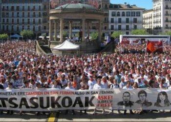 Comunicado del Foro de Abogadas/os de Izquierdas por la sentencia del 'caso Alsasua'