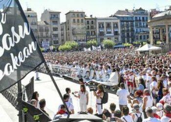 CGT muestra su solidaridad con los jóvenes de Altsasua y rechaza cualquier tipo de represión contra la libertad de expresión u opinión