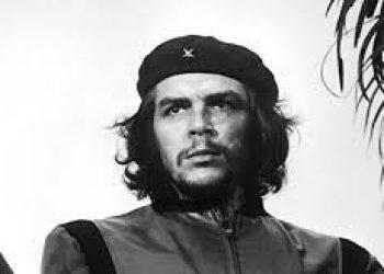 Che Guevara, revolucionario para todos los tiempos