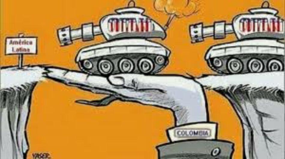 Tras la admisión de Colombia la OTAN se propone ponerle la mano a la América Latina
