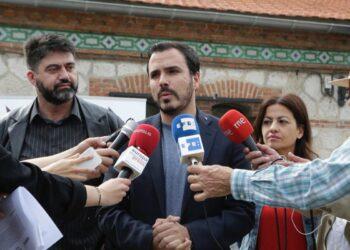 EQUO, Podemos e IU cierran un acuerdo marco para las elecciones de 2019