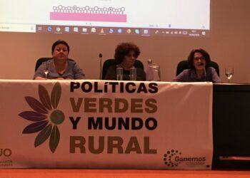 EQUO propone al Gobierno andaluz la creación de la Consejería de Transición Ecológica