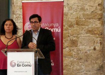 Catalunya en Comú engega el seu desplegament territorial per convertir els municipis en motor de canvi