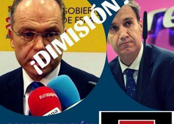 CGT pide la dimisión de los presidentes de ADIF y RENFE
