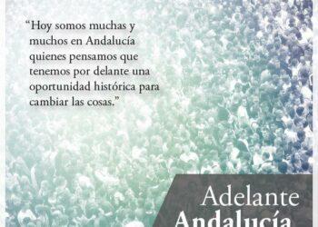 Algunas aclaraciones sobre el proceso de confluencia «Adelante Andalucía»
