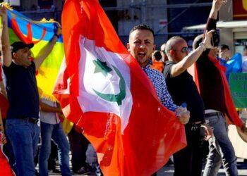 El PCE solicita la inmediata puesta en libertad de los activistas condenados en el Rif