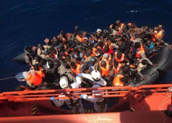 CEAR: «Ocho conclusiones que evidencian el fracaso de las respuestas del Consejo Europeo al desafío migratorio»