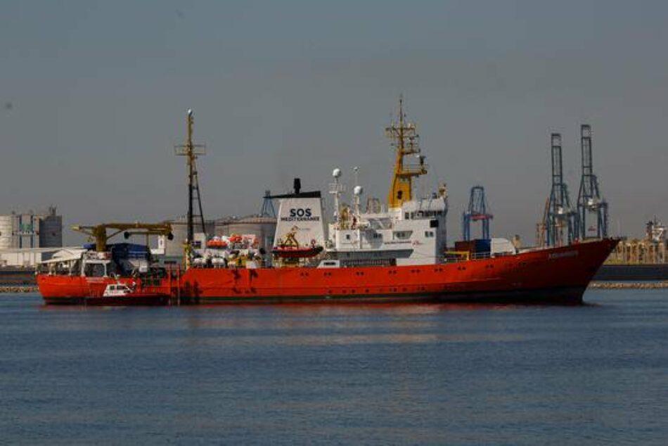EQUO Andalucía pide a Pedro Sánchez una política migratoria más solidaria y con medidas urgentes