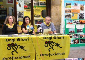Más de 100 colectivos sociales de todo el Estado Español viajarán a Italia para denunciar las políticas xenófobas