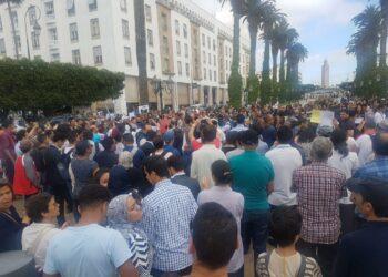 CGT condena la represión y las penas de cárcel contra las activistas y presas de conciencia en el Estado marroquí