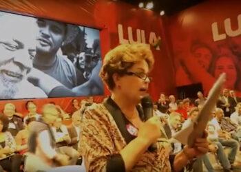 PT presenta a Lula como precandidato para la Presidencia de Brasil