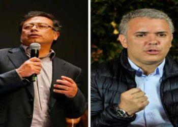 Candidatos colombianos suman apoyos de cara a comicios