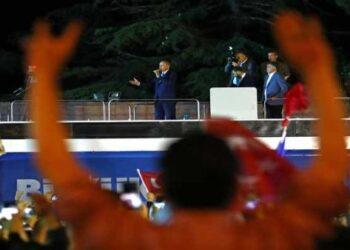 Oposición turca reconoce triunfo de Erdogan en elecciones