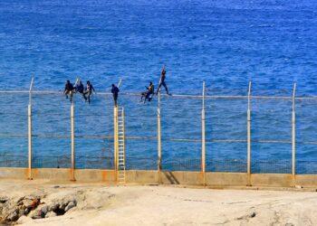 Informe Anual CEAR: Las personas refugiadas en España y en Europa