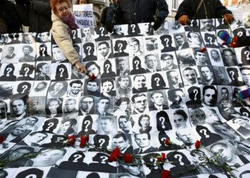 Foro Canario Víctimas del Franquismo propone la creación de una Oficina de Memoria Histórica y Atención a las Víctimas del Franquismo