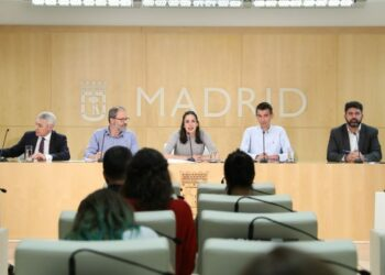 La empresa Funeraria de Madrid pasa de 233.000 euros de pérdidas con gestión privada a 4,1 millones de beneficio bajo tutela pública