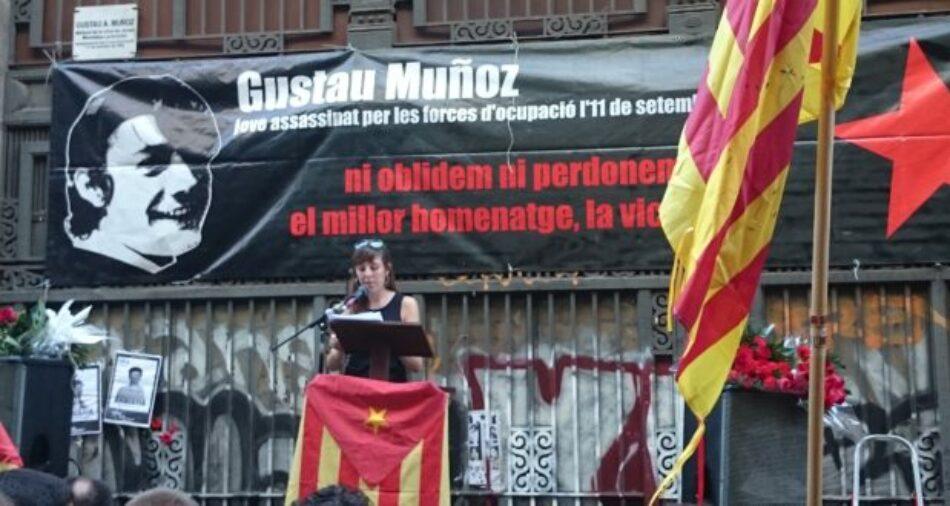 La Justicia argentina admite a trámite una querella contra el Estado español por el asesinato en 1978 del comunista Gustau Muñoz