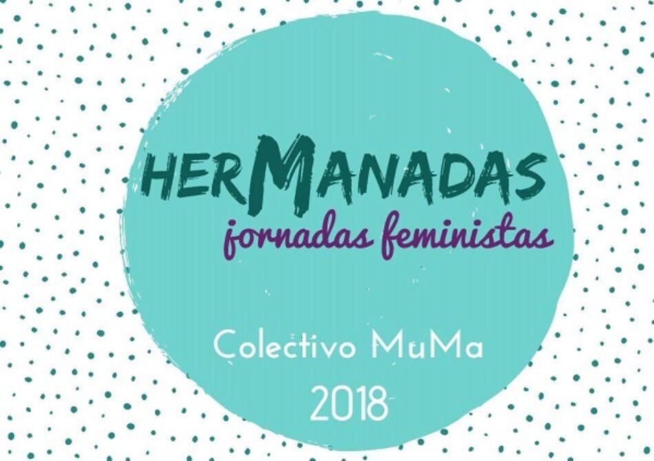 El Colectivo MuMa llena Majadahonda de feminismo con HerManadas-jornadas feministas