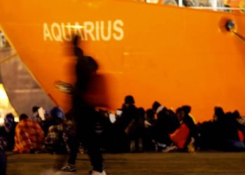 Oxfam Intermón celebra el paso al frente de Pedro Sánchez de aceptar que el barco Aquarius llegue al puerto de Valencia