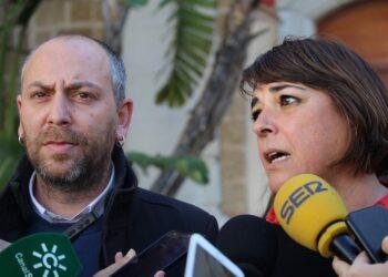 El PCA pide a la Junta que proteja a las temporeras de la fresa y se asegure de que no vuelven a repetirse los abusos