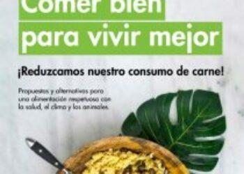 EQUO Andalucía exige que la Ley para la Promoción de una vida saludable venga acompañada de recursos y medidas específicas