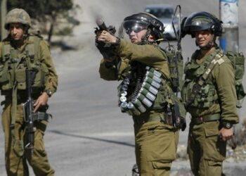 Ejército israelí afirma estar listo para intervención en Gaza