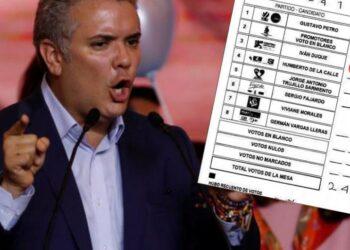 Elecciones en Colombia: todo el régimen contra Gustavo Petro