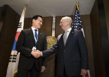 Estados Unidos afirma que «No habrá respiro para Corea del Norte hasta su desnuclearización»
