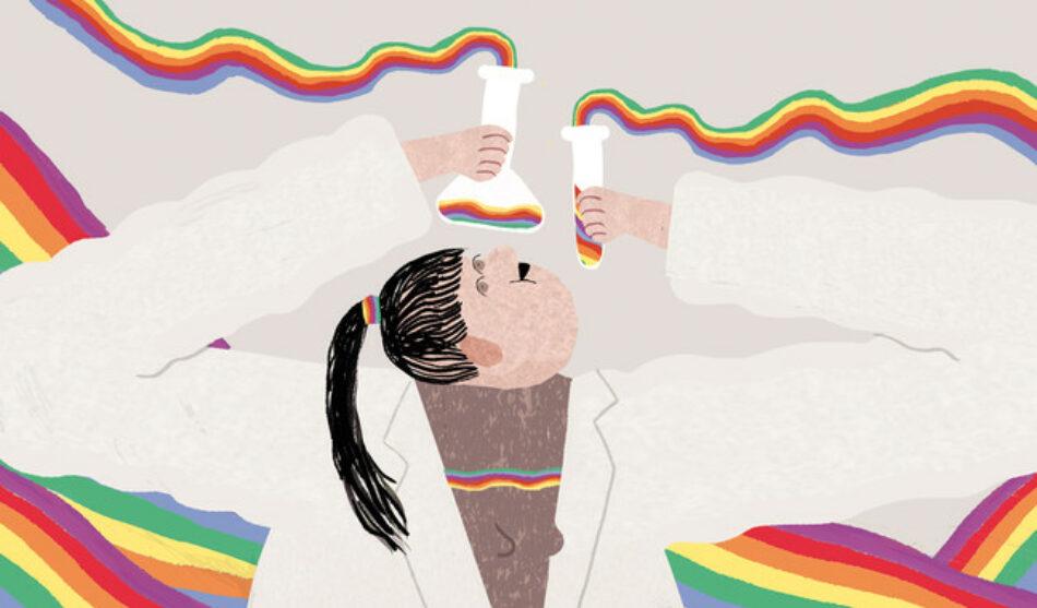 La ciencia también celebra el Orgullo