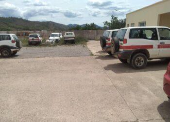 CGT acusa a la Consellería de Agricultura de dejar a los agentes medioambientales sin vehículos para la vigilancia de incendios en pleno verano, mientras se los cede a VAERSA