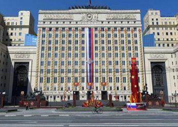 Rusia: El ESL y EEUU preparan otro ataque químico de falsa bandera en Deir Ezzor
