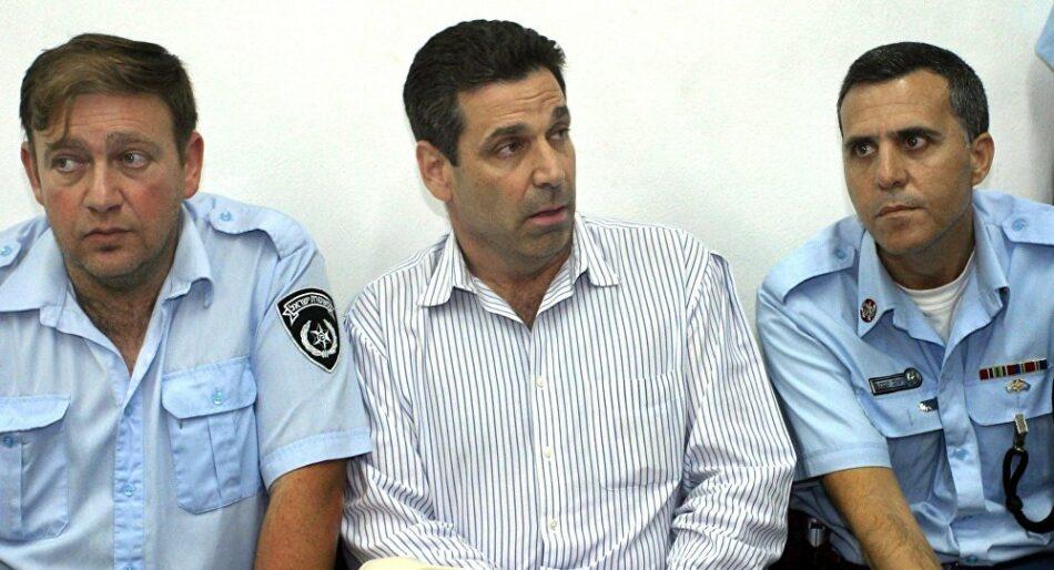 Ex ministro israelí espió en favor de Irán, según los medios israelíes