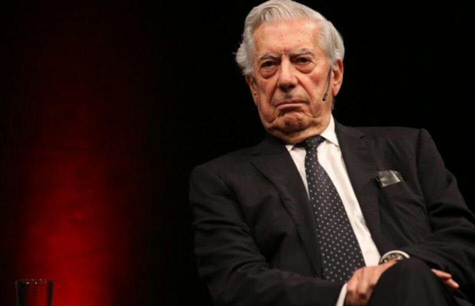 Colombia: Vargas Llosa y la violencia