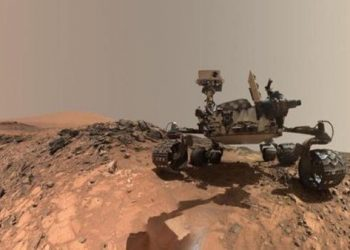 Hallan moléculas orgánicas que podrían probar que hubo vida en Marte