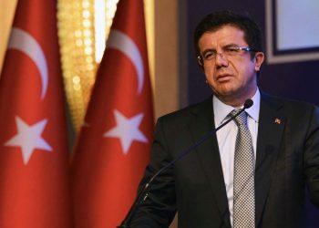 La crisis económica turca comienza a mostrar síntomas a nivel internacional