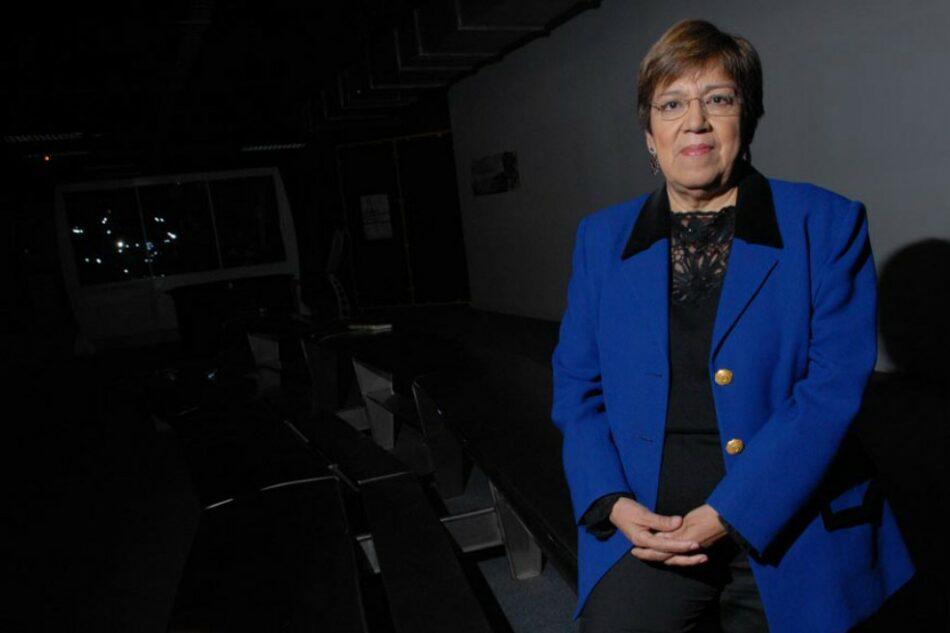 """Nubia Muñoz: """"Los antivacunas no quieren aceptar la evidencia científica"""""""
