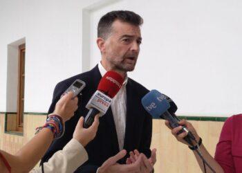 """Maíllo reclama """"firmeza y diálogo"""" a Sánchez para """"desmantelar las leyes que han eliminado derechos"""""""