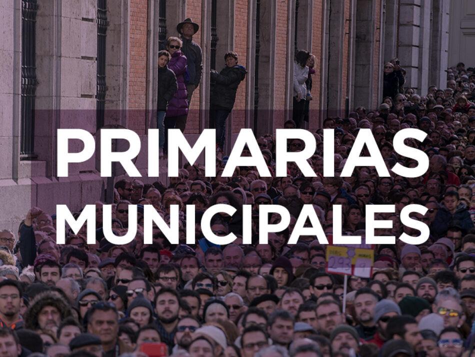 Unid@s 2019 gana en 13 de los 16 municipios en los que competía por las Secretarías Generales