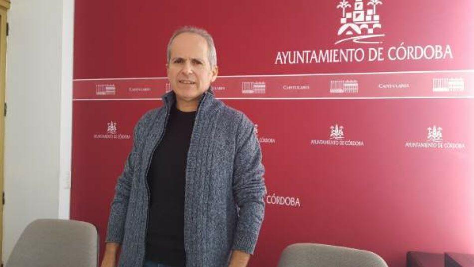 Ganemos Córdoba valora positivamente la voluntad municipal para avanzar en soberanía energética