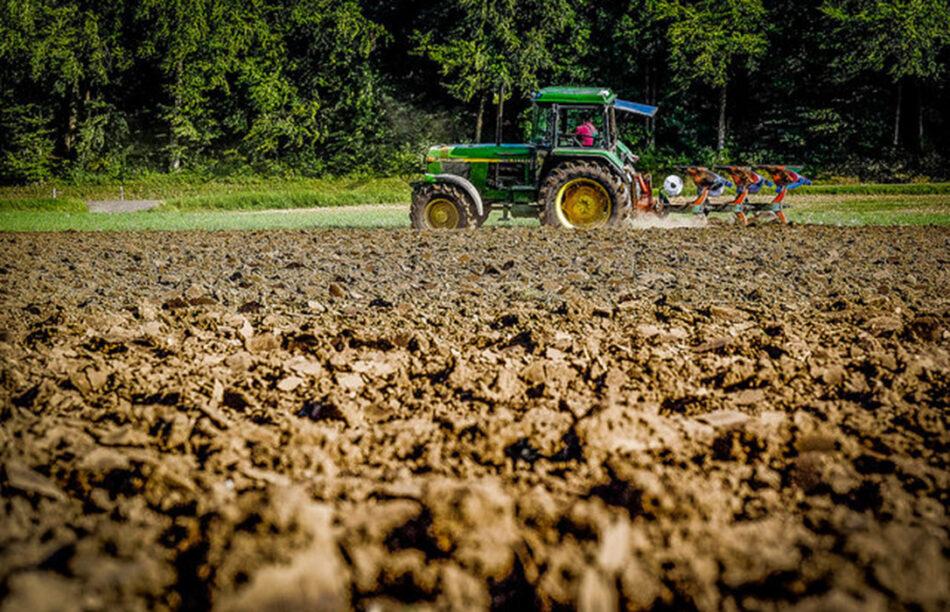 Demandas del Foro Acción Rural ante la futura PAC